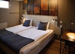 Södra Hotellet - Norrköping - Makuuhuone