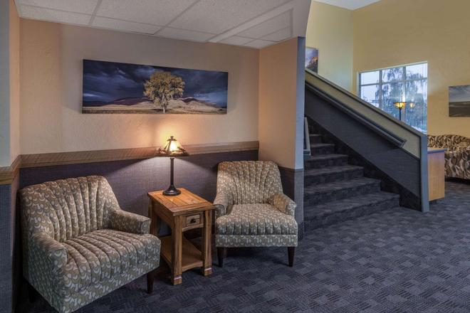 Days Inn by Wyndham Great Falls - Great Falls - Aula