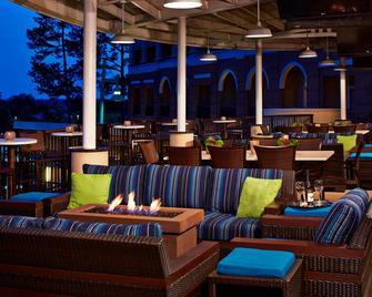 Marriott Shoals Hotel & Spa - Florence - Patio