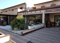 Hotel Villa Cristina - Campo nell'Elba