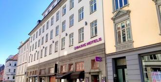 Basic Hotel Bergen - Bergen - Gebäude