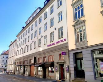 Basic Hotel Bergen - Bergen - Bygning