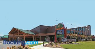 The Mill Casino Hotel And Rv Park - Coos Bay