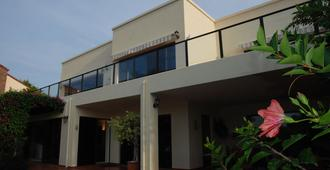Galini Exclusive Homestay - Plettenberg Bay - Building