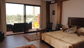 Le Collier de la Colombe - Meknes - Bedroom