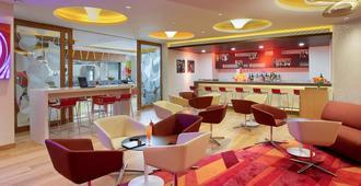 ibis Chennai City Centre - Chennai - Bar