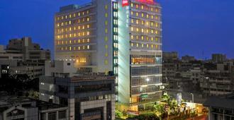 ibis Chennai City Centre - Chennai - Building