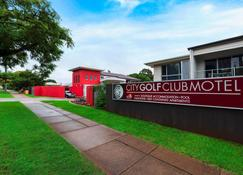 City Golf Club Motel - Toowoomba - Κτίριο