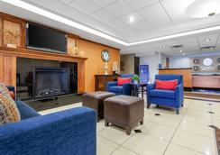 Comfort Inn and Suites Norman near University - Norman - Aula