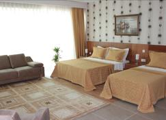 Grand Karot Otel - Yalova - Bedroom