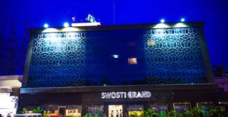 Hotel Swosti Grand - Bhubaneshwar