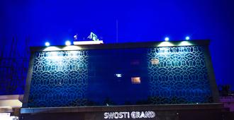 Hotel Swosti Grand - Bhubaneswar