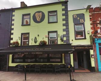 The Foggy Dew Inn - Wexford - Gebouw