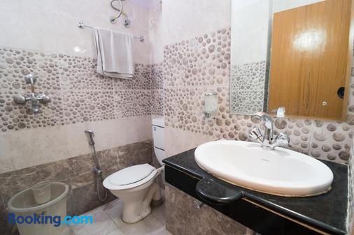 Chitra Katha - Jaipur - Bathroom
