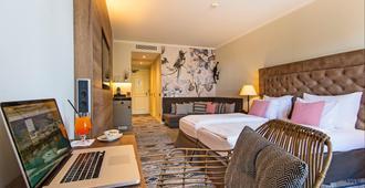 Lindner Golf Resort Portals Nous - Calviá - Habitación