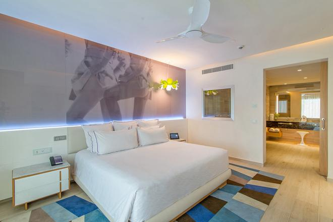 Breathless Montego Bay - Adults Only - Montego Bay - Bedroom