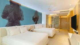 Breathless Montego Bay - Adults Only - Vịnh Montego - Phòng ngủ