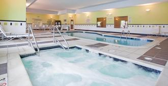 Fairfield Inn and Suites by Marriott Grand Island - Grand Island