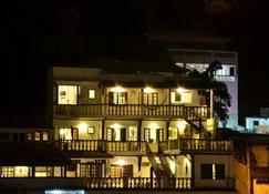 Pousada Mar dos Anjos - Arraial do Cabo - Gebäude