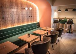 Hotel Rohan - Estrasburgo - Lounge