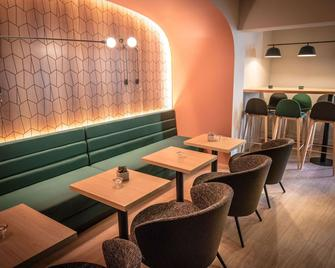 Hotel Rohan - Strasbourg - Lounge