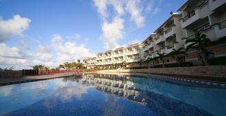 Fullon Resort Kending - Hengchun - Πισίνα