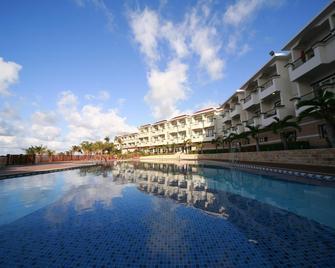 Fullon Resort Kending - Hengchun - Pool