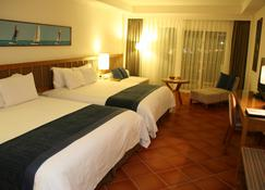 Fullon Resort Kending - Hengchun - Bedroom