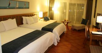 Fullon Resort Kending - Hengchun - Phòng ngủ