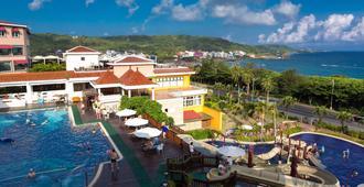 Fullon Resort Kending - Hengchun Township - Pool