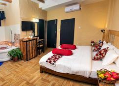 Tourist Residency - Pokhara - Habitación