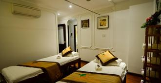 Orange Hotel - Дананг