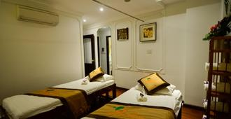 Orange Hotel - Da Nang