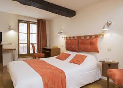 Le Saint-Michel - Sedan - Bedroom