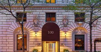 The Tremont Chicago Hotel at Magnificent Mile - Chicago - Edificio