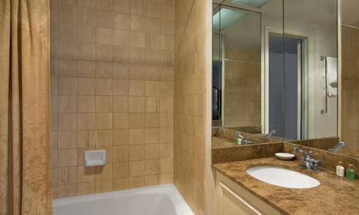 The Tremont Chicago Hotel at Magnificent Mile - Chicago - Baño