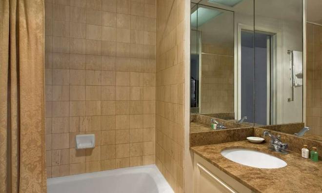 華麗一英里特里蒙特芝加哥酒店 - 芝加哥 - 芝加哥 - 浴室