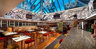 The George Limerick Hotel - Limerick - Restaurante