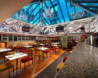 The George Limerick Hotel - Limerick - Restaurant
