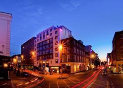 The George Limerick Hotel - Limerick - Edificio