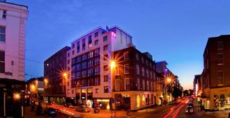 The George Limerick Hotel - Limerick - Edificio