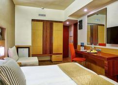 Capsis Astoria Heraklion Hotel - Iraklio - Soverom