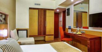 Capsis Astoria Heraklion Hotel - Heraklio Town - Phòng ngủ