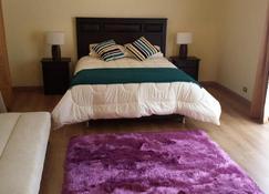 Smart Apart - Santiago - Bedroom