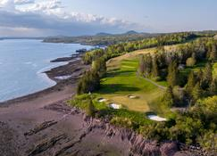 The Algonquin Resort St. Andrews by-the-Sea Autograph Collection - Saint Andrews - Gebouw
