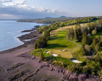 The Algonquin Resort St. Andrews by-the-Sea Autograph Collection - Saint Andrews - Building