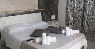 White Beach Beb - Fontane Bianche - Bedroom