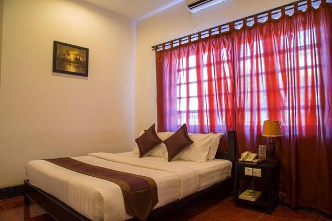 The Moon Villa - Siem Reap - Bedroom