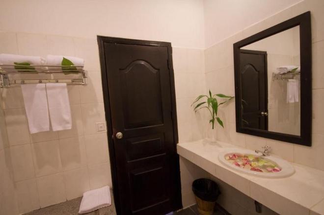 The Moon Villa - Siem Reap - Bathroom