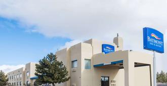 Baymont by Wyndham Santa Fe - Santa Fe - Bygning